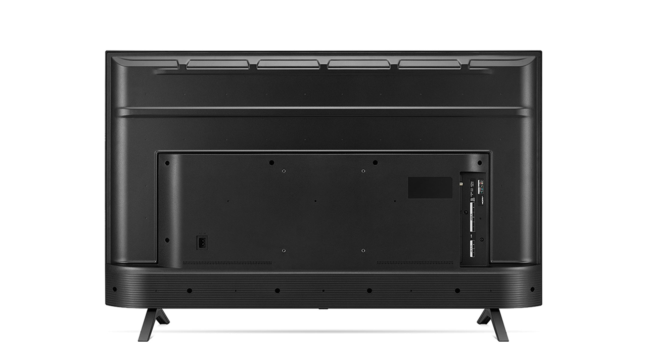 LG 50UN7000 diseño