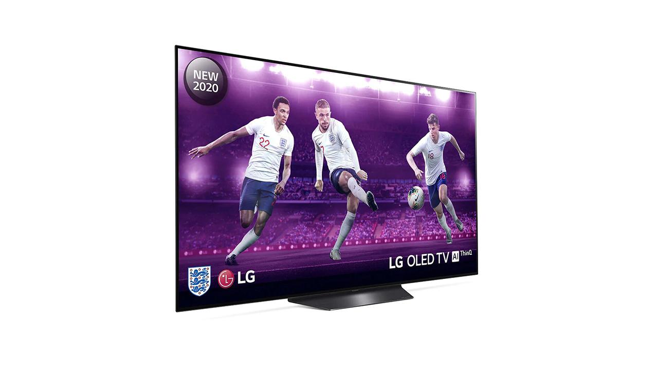LG OLED65BX6LB.AEU imagen