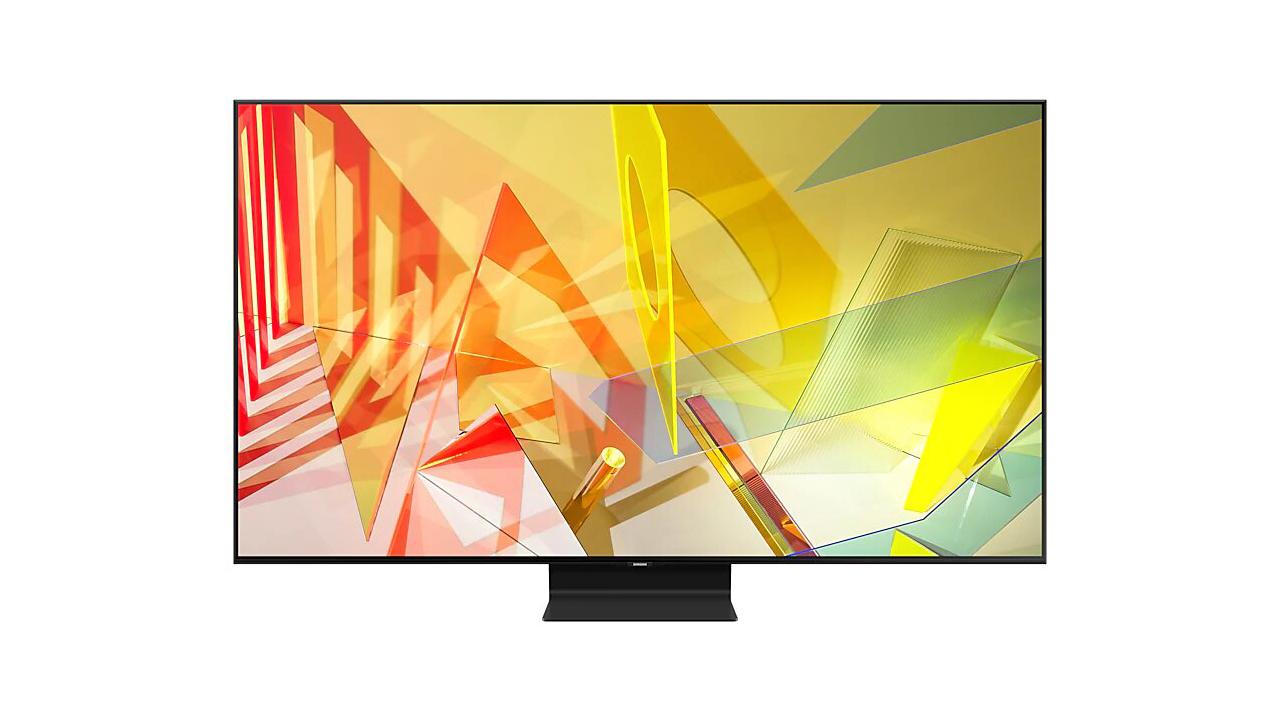 Samsung QE55Q90TATXXH imagen