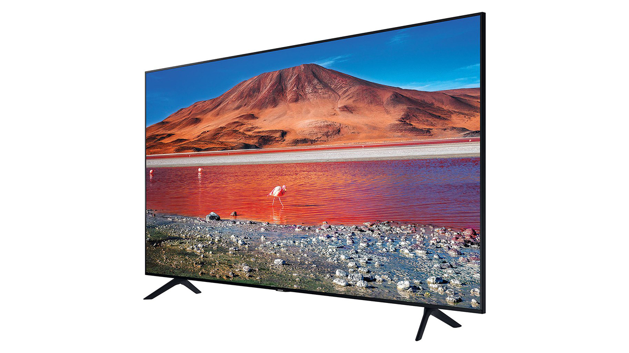 Samsung Crystal UHD 2020 75TU7005 imagen