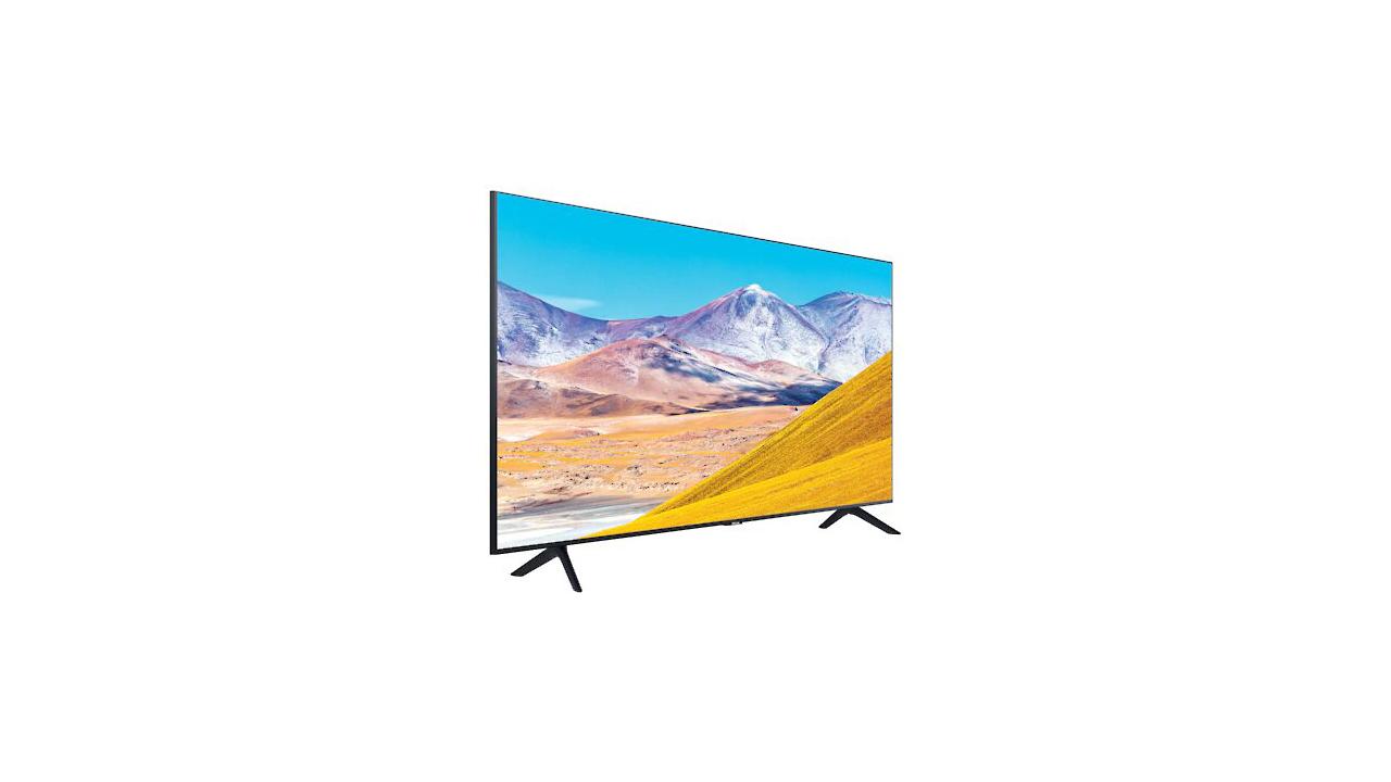 Samsung UE43TU8072UXXH imagen