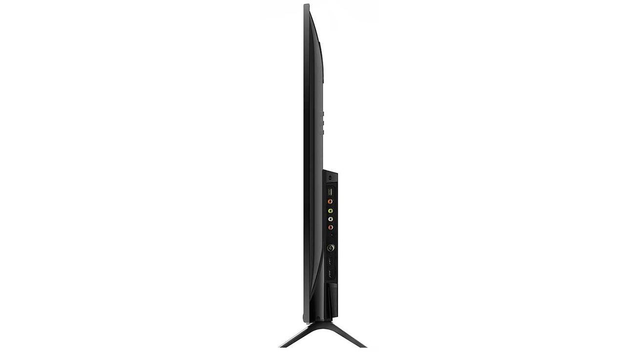TCL 50DP600 diseño