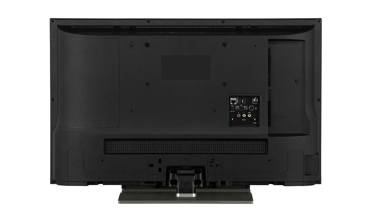 Toshiba 32WK3A63DG diseño