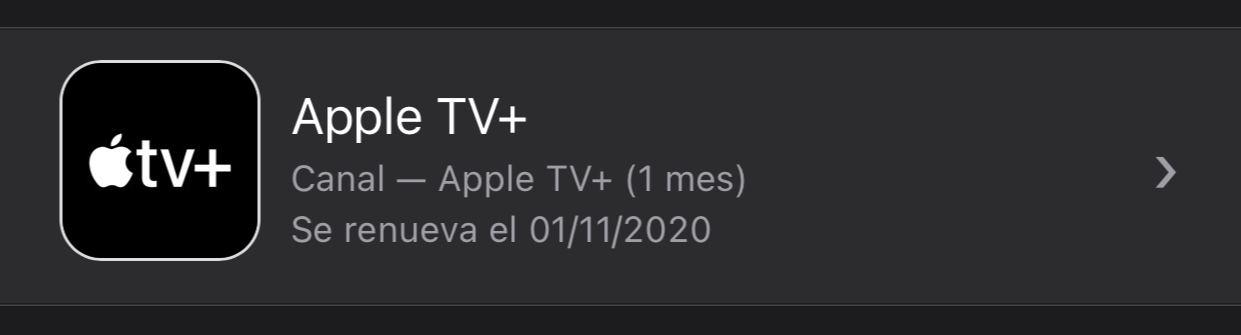 apple tv plus gratis hasta febrero 2021