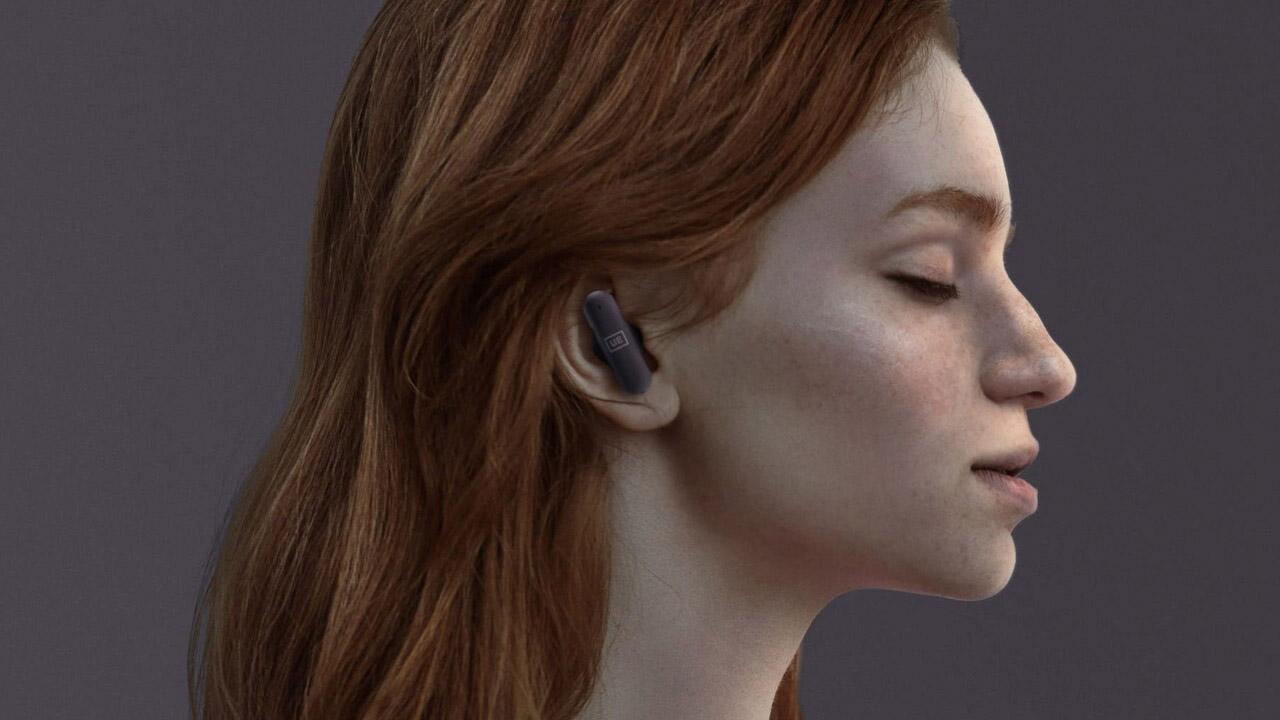 auriculares que se adaptan al oído