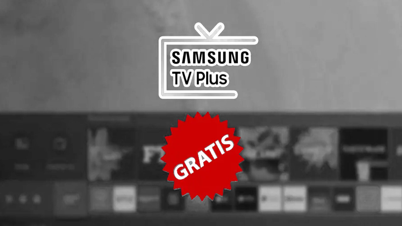canales gratis en los televisores Samsung
