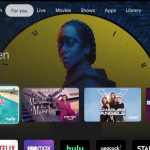 instalar el nuevo android tv