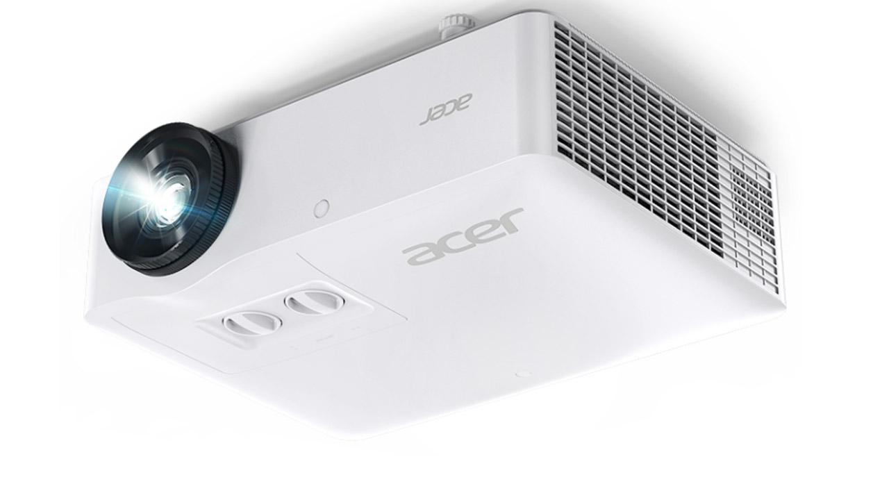 nuevos monitores Acer