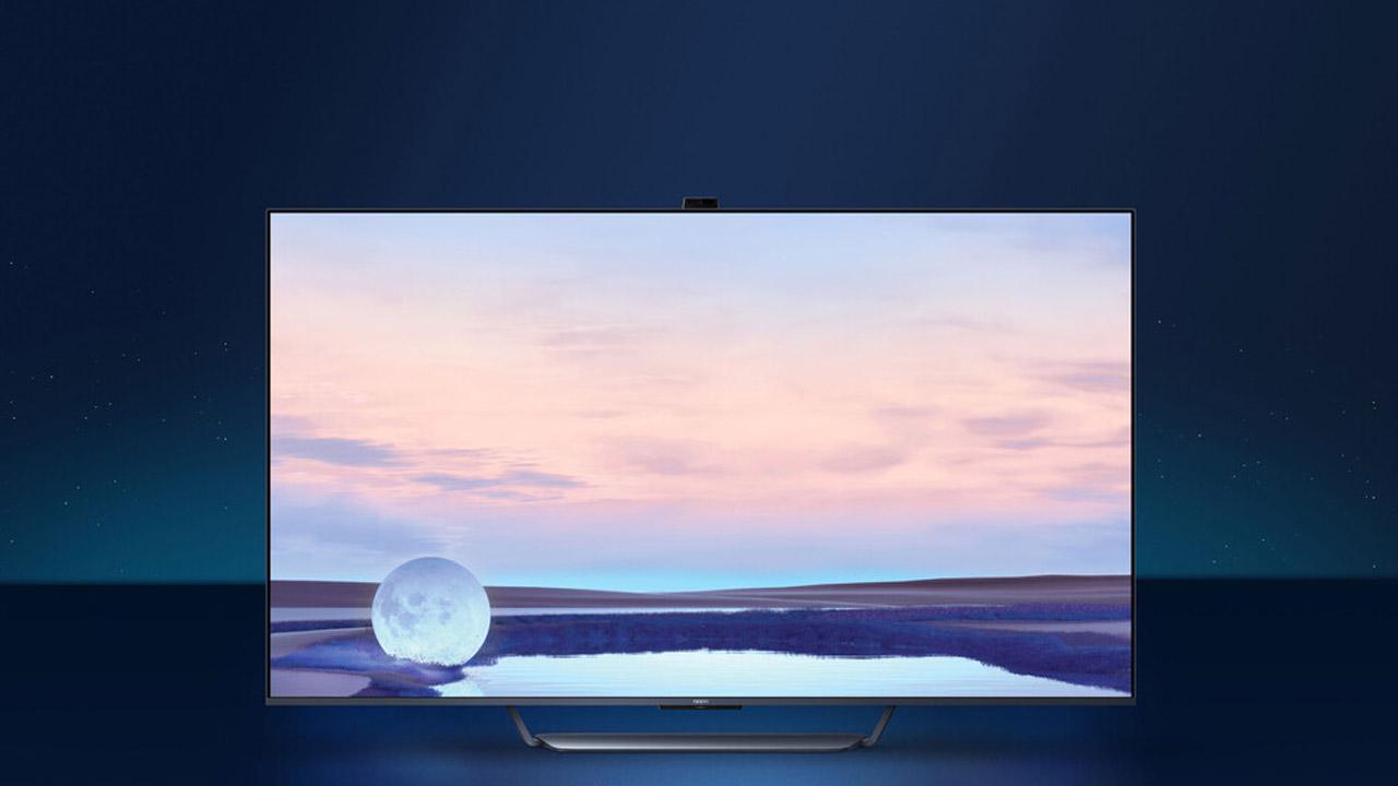 smartTV de OPPO