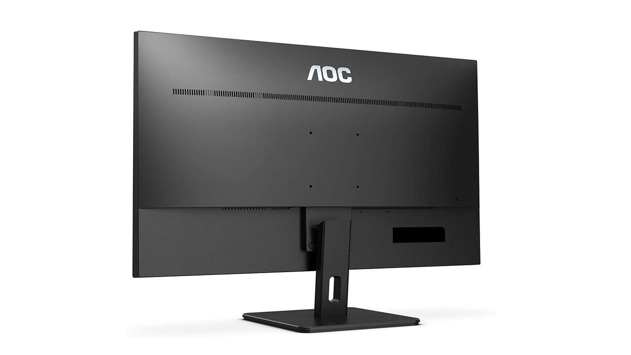 AOC Q32E2N diseño
