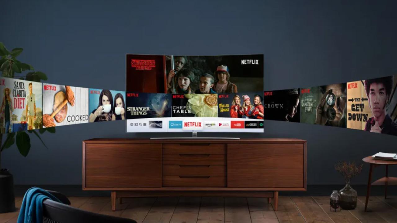 Apps imprescindibles para televisores Samsung
