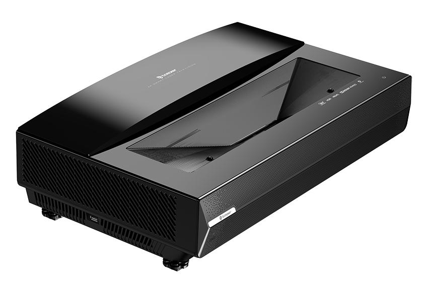 Bomaker Polaris 4K Laser TV