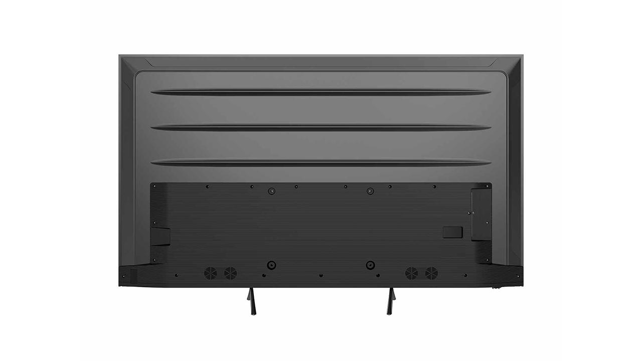 Hisense 70A7100F diseño