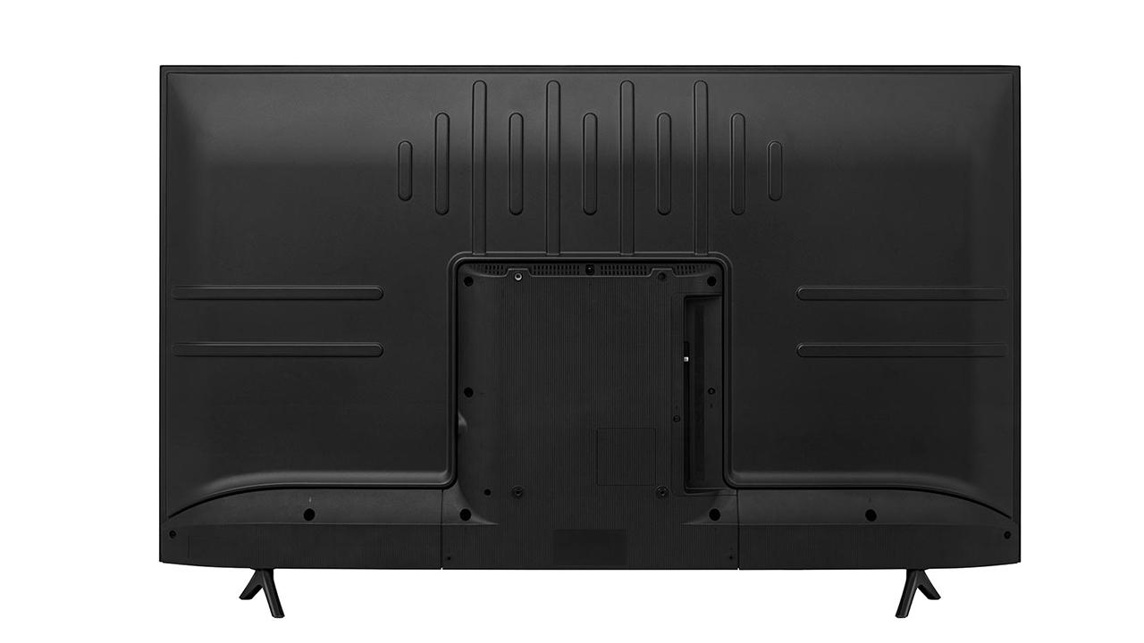 Hisense 55A7100F diseño
