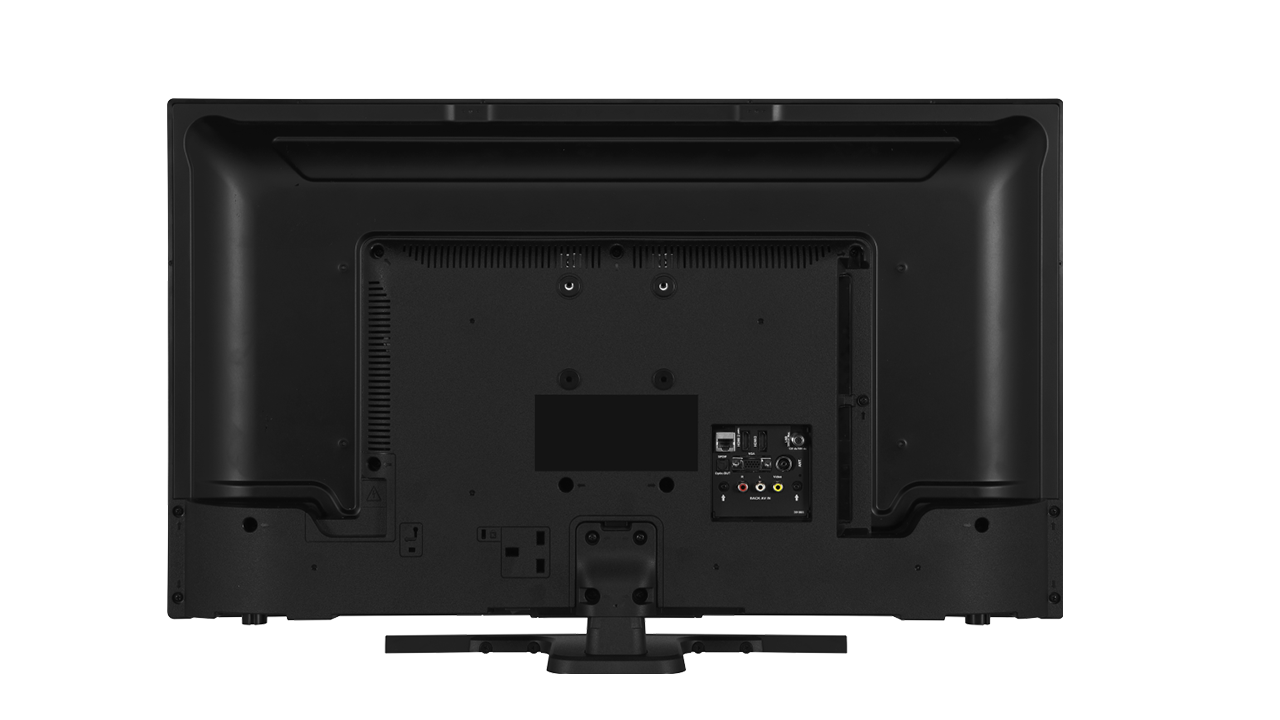 Hitachi 32HE4100 diseño