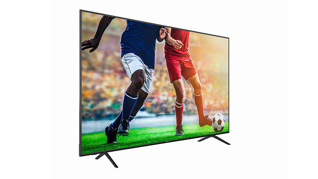 Hisense 70A7100F Smart TV