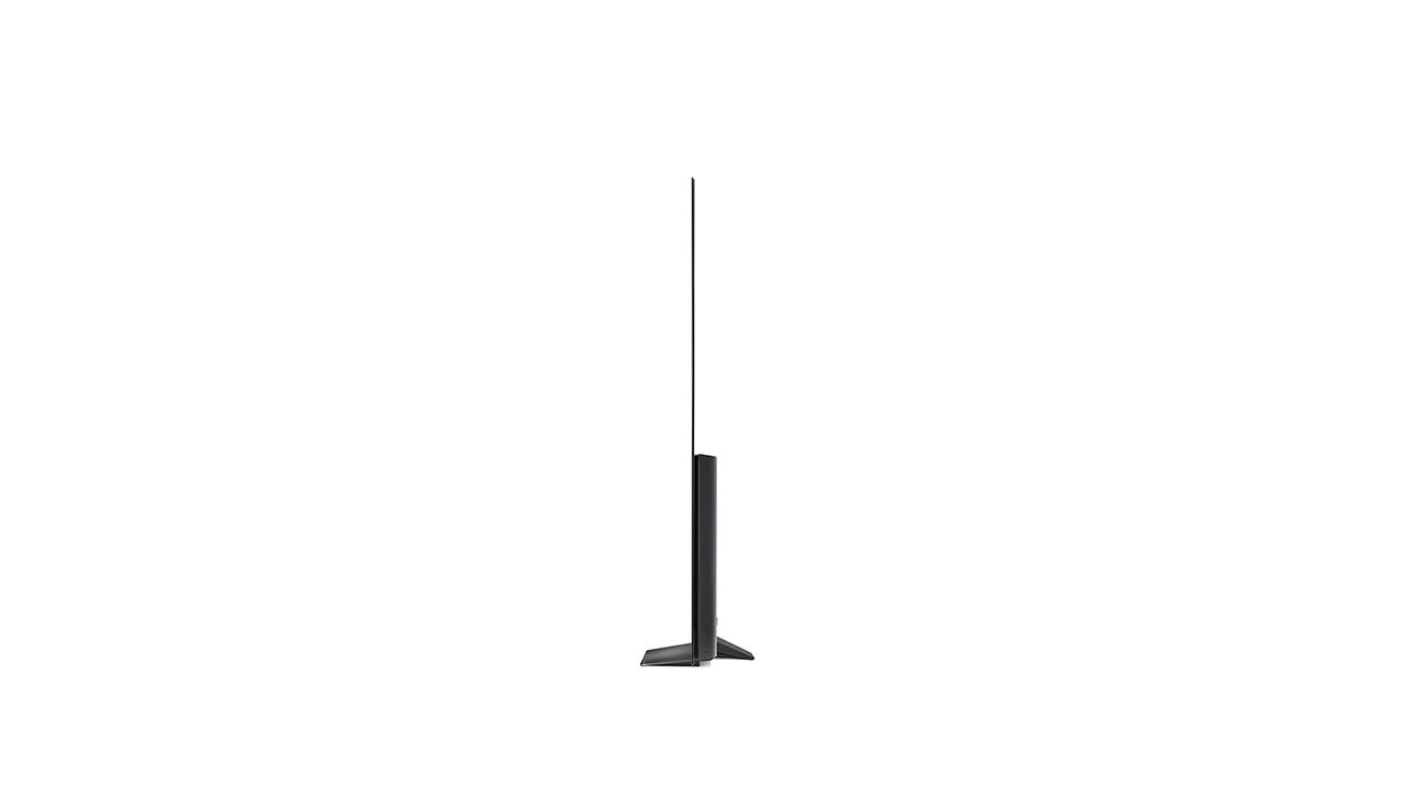 LG OLED65BX3LB diseño