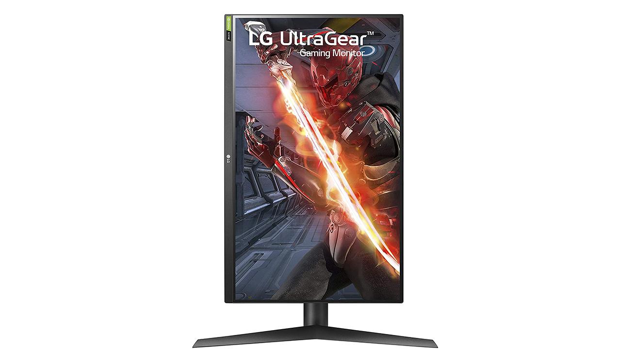 LG 27GN750 imagen
