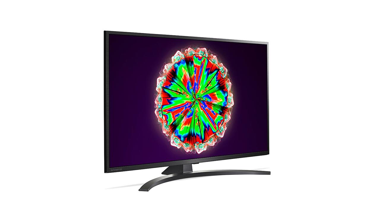 LG 55NANO796NE Smart TV