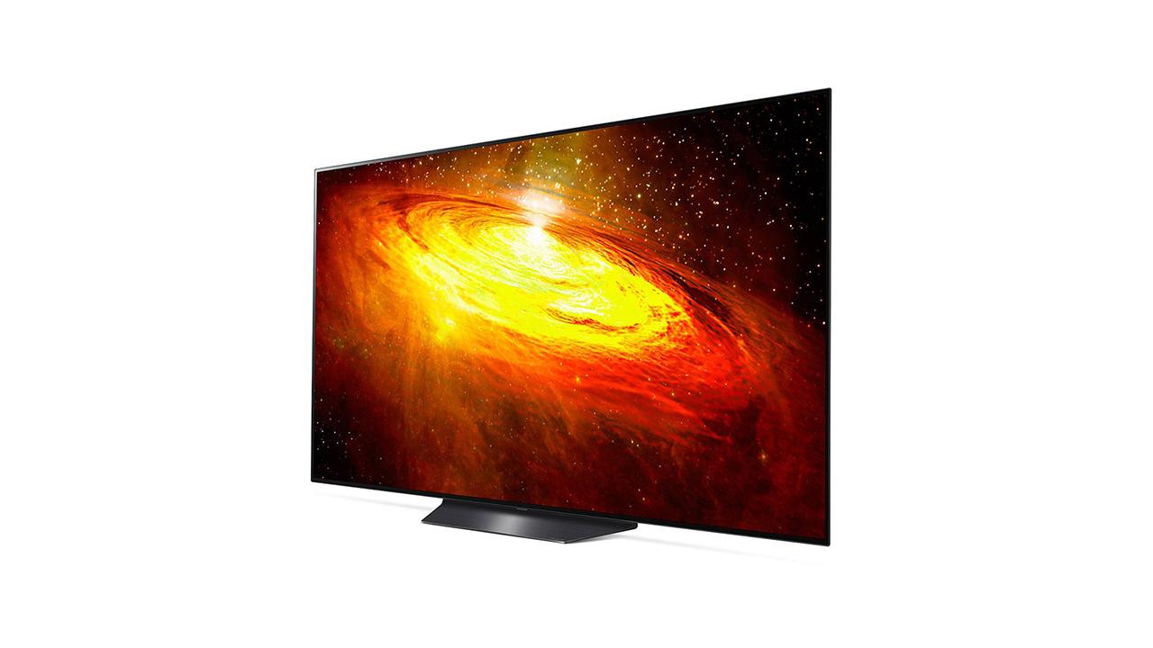 LG OLED65BX3LB Smart TV