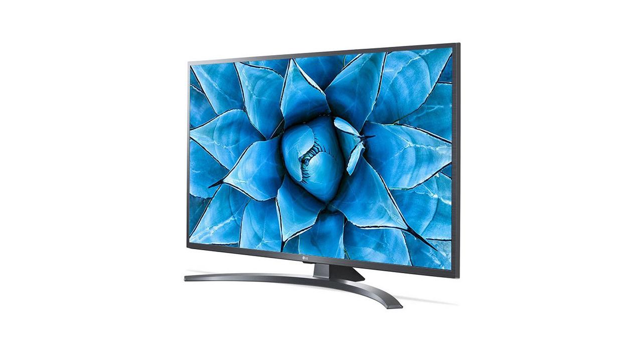LG 49UN74003LB Smart TV