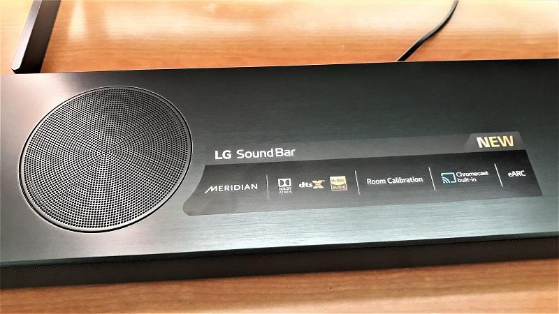 LG SN9YG
