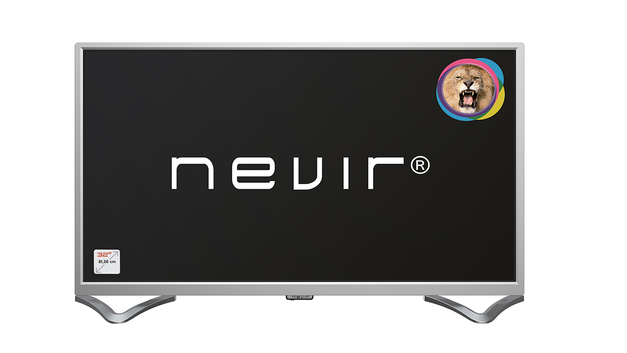 Nevir NVR-7706-32RD2
