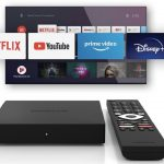 Nokia Streaming Box 8000 TV Box