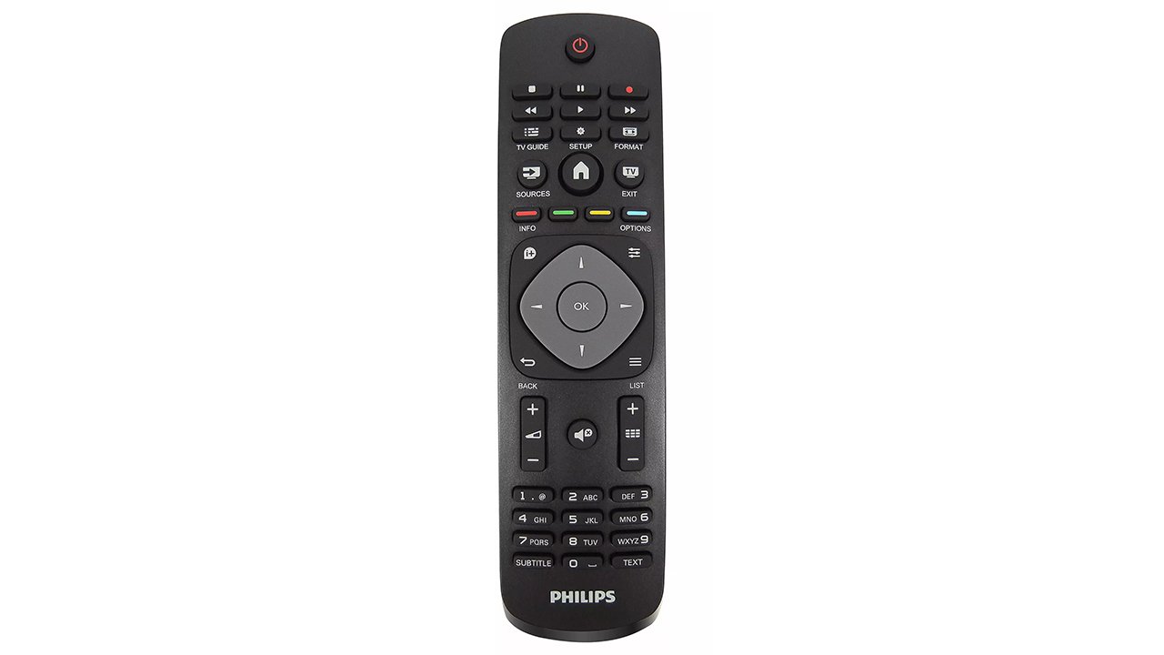 Philips 43PFS5505/12 smart tv