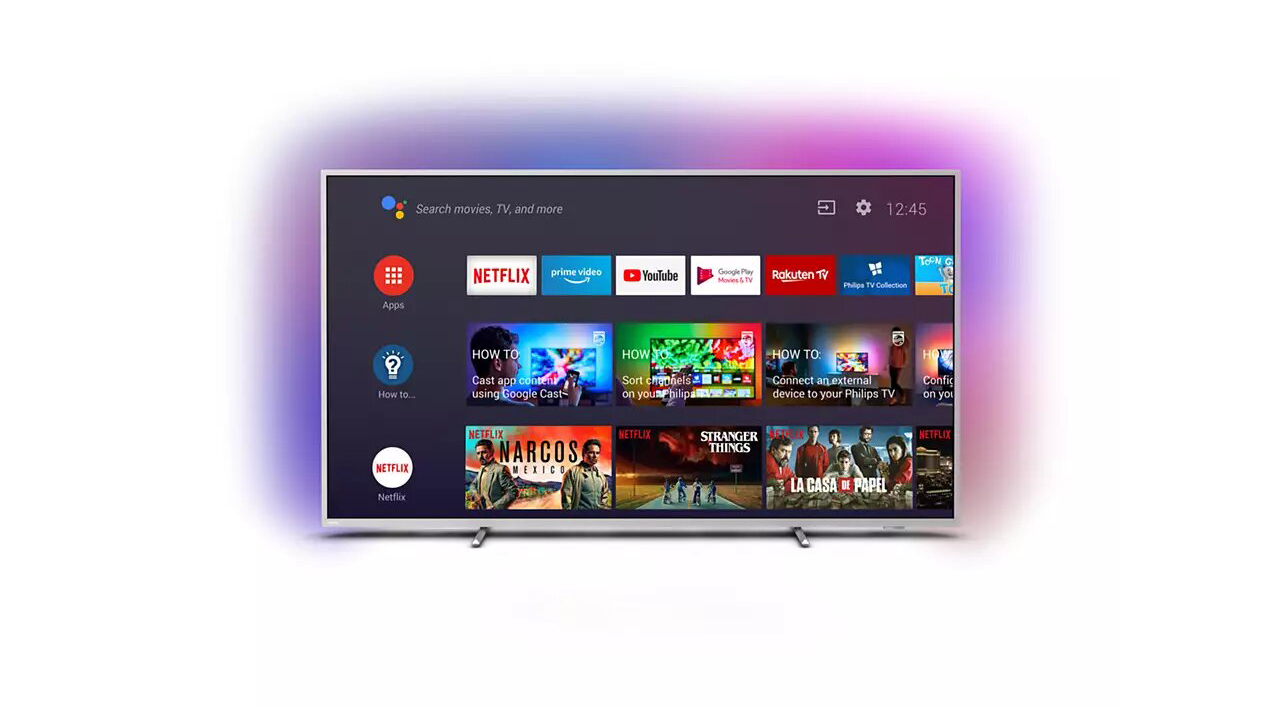 Philips 75PUS8505/12 Smart TV