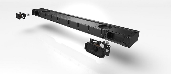 Panasonic SC-HTB400