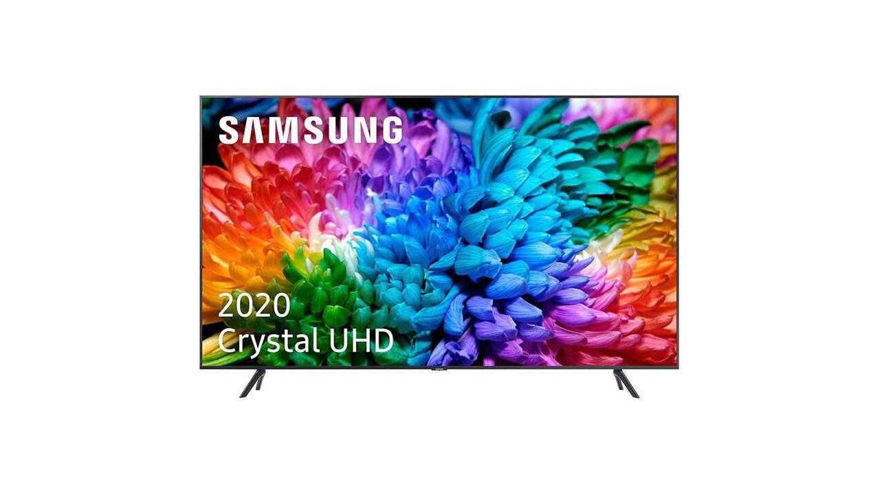 Samsung UE55TU7025