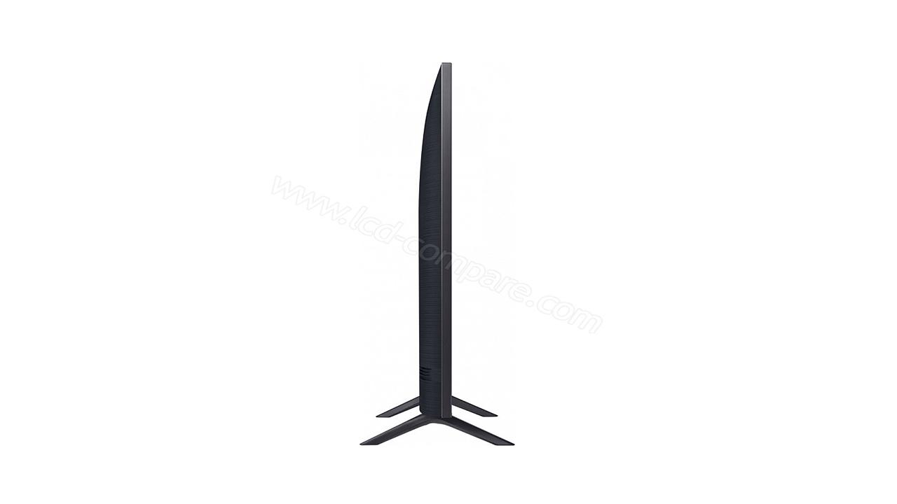 Samsung UE70TU7025 diseño