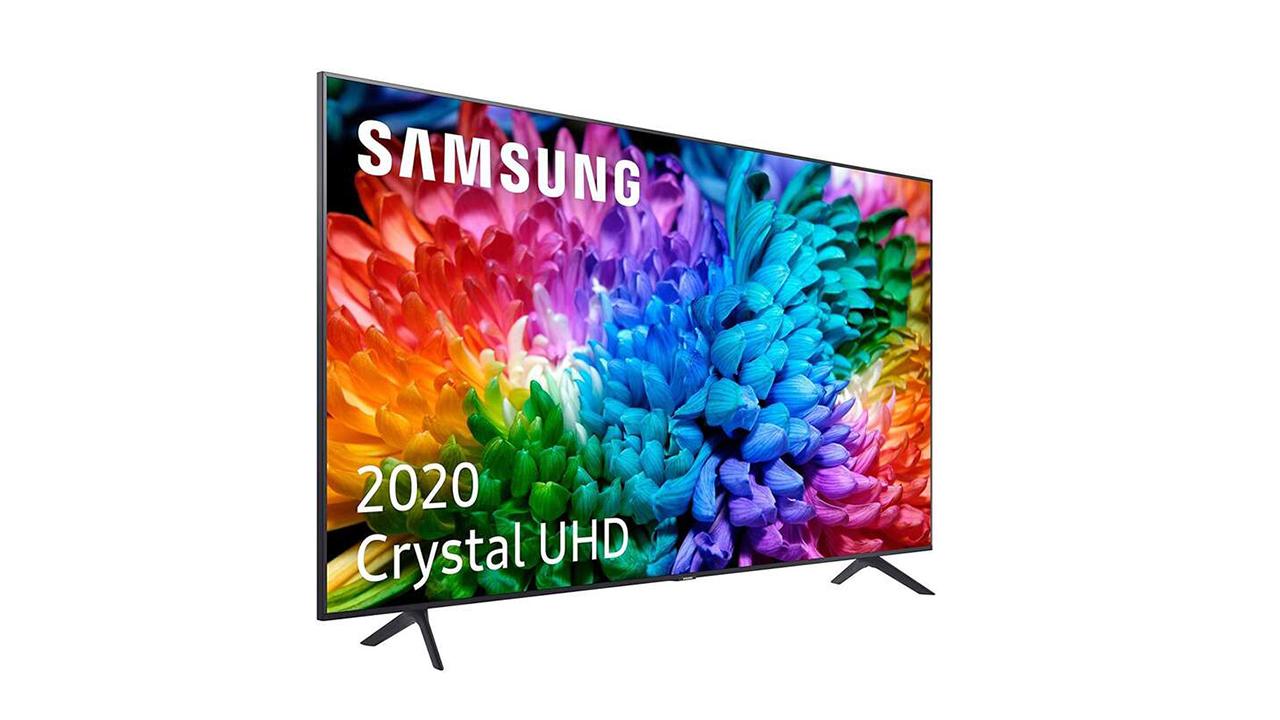 Samsung UE65TU7025 imagen