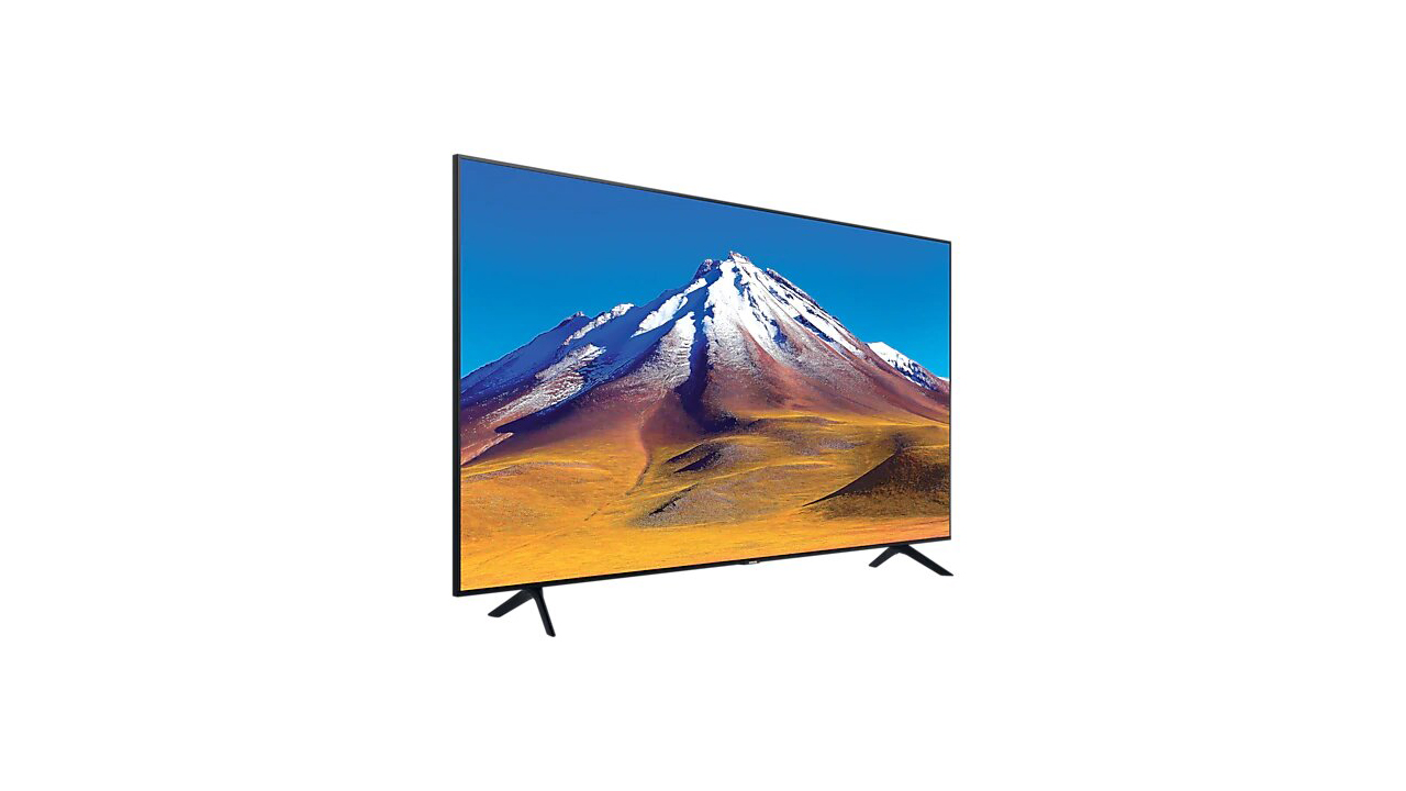 Samsung UE43TU7095 imagen