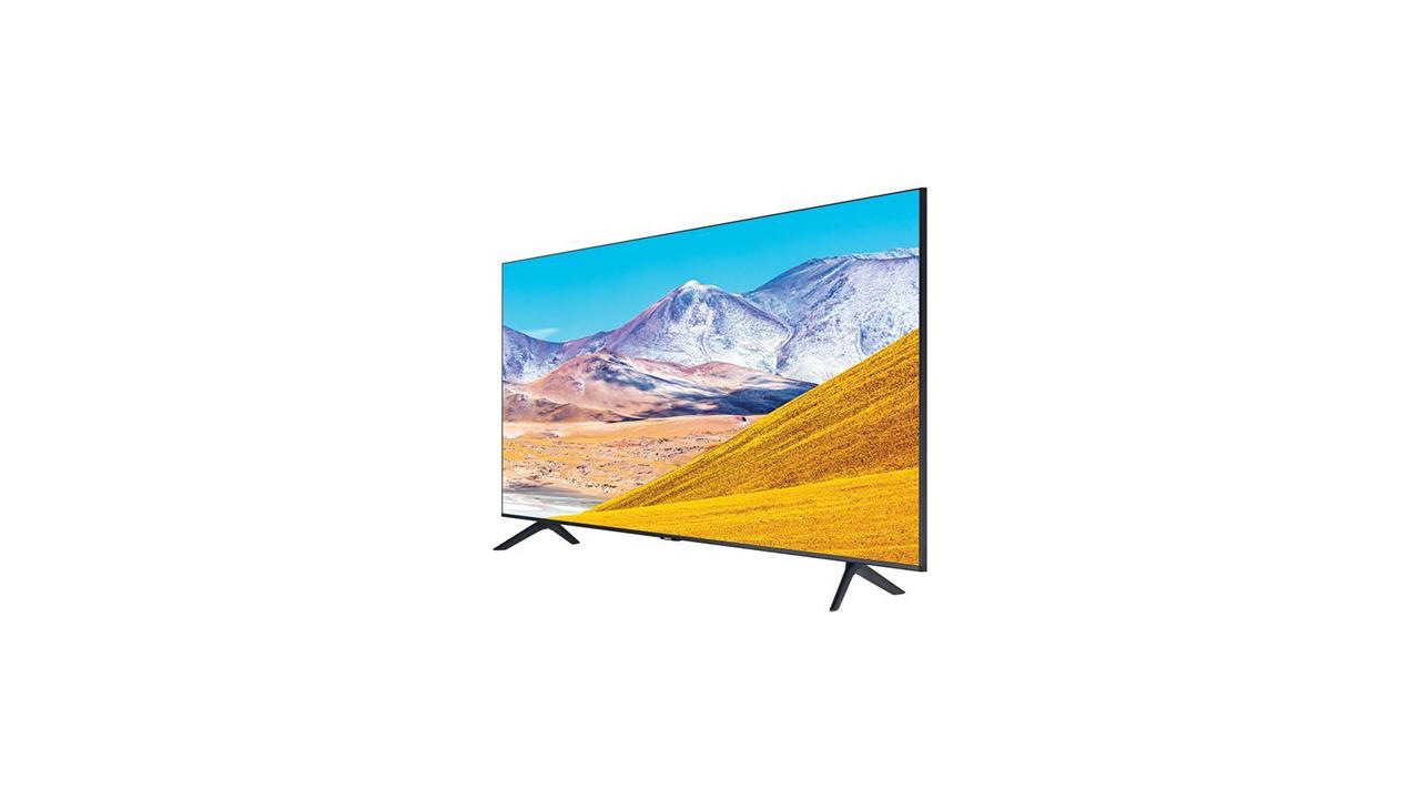 Samsung UE65TU8072U imagen
