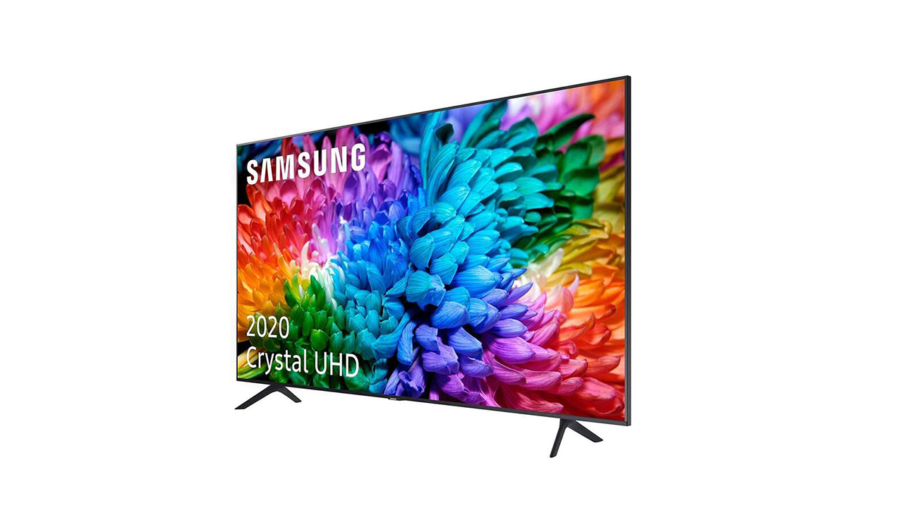 Samsung UE43TU7025 imagen
