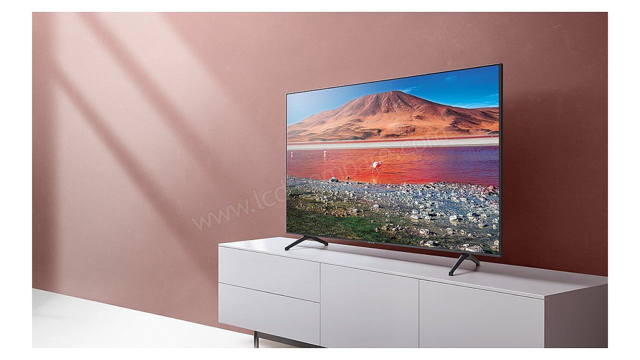 Samsung UE75TU7025 imagen