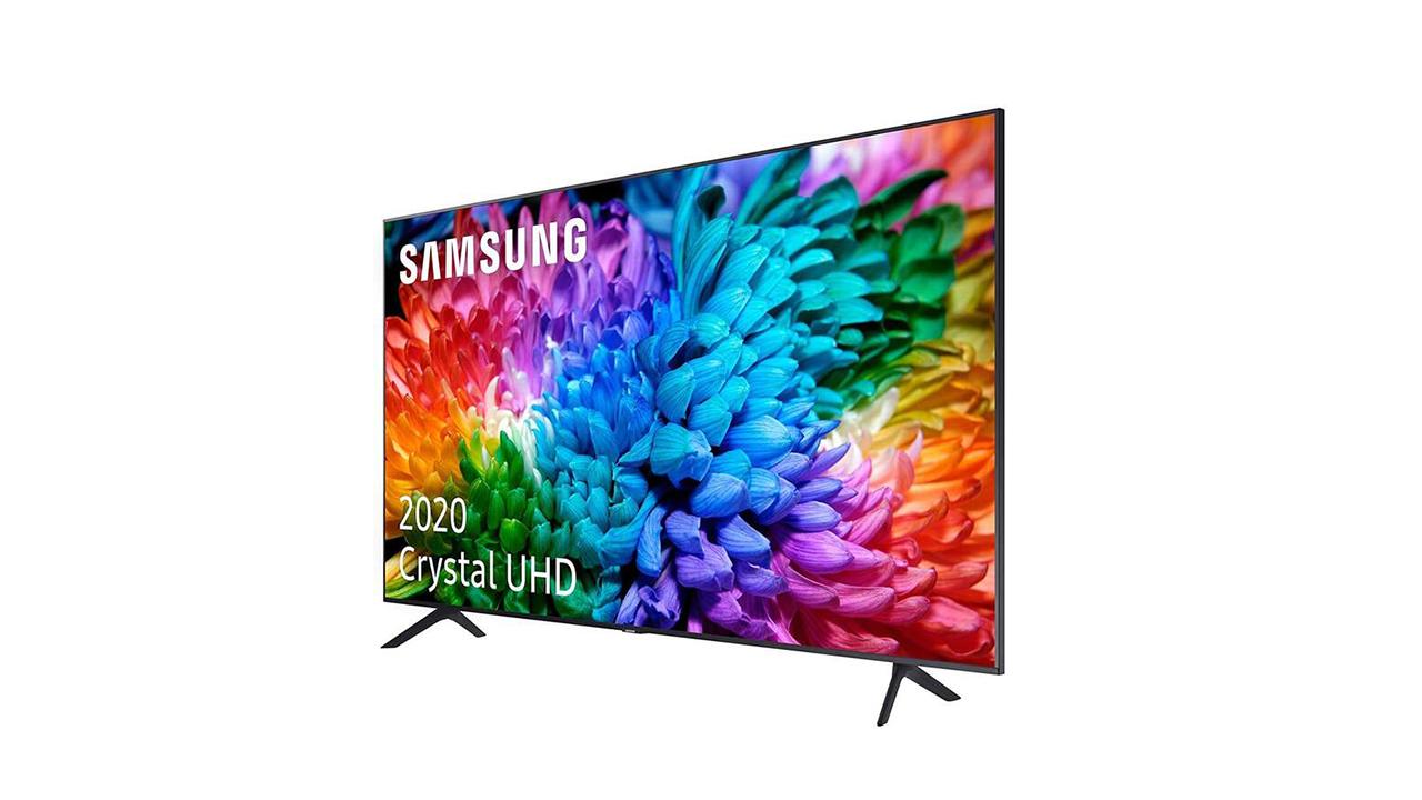 Samsung UE65TU7025 Smart TV