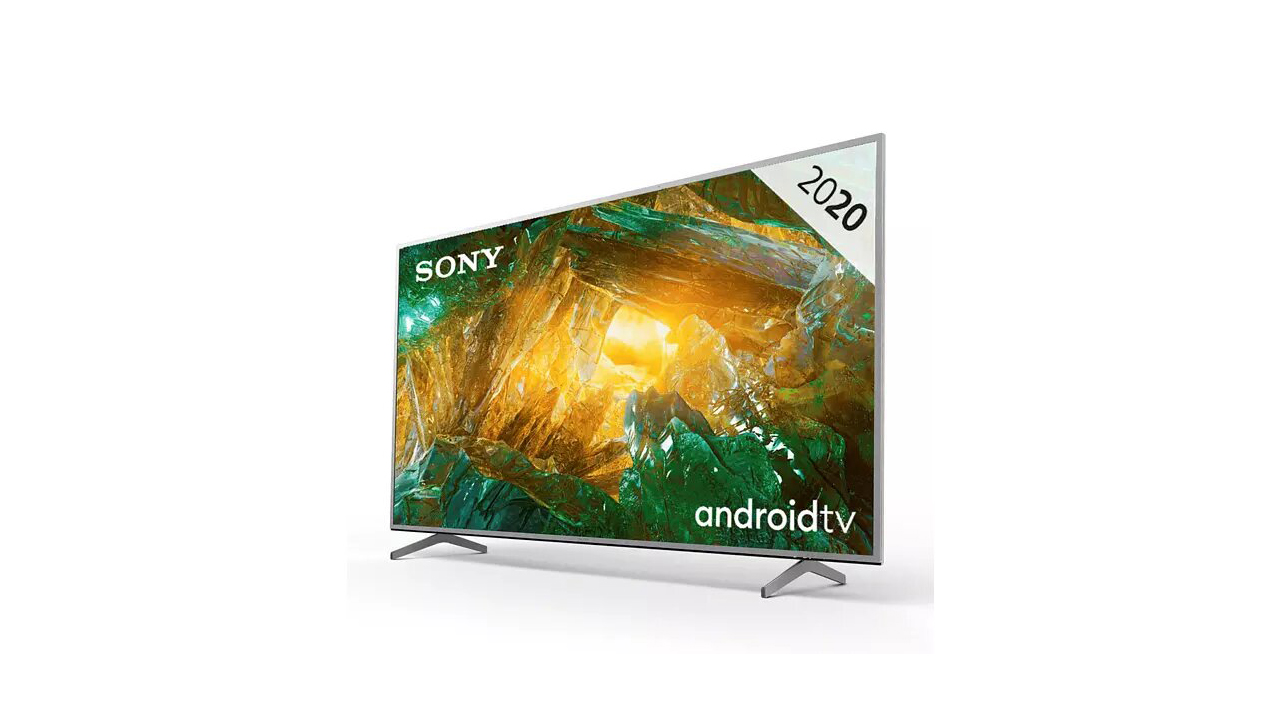 Sony KD65XH8077 Smart TV