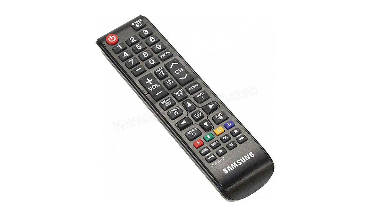 Samsung UE75TU7025 Smart TV