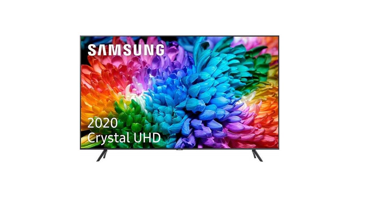 Samsung UE43TU7025