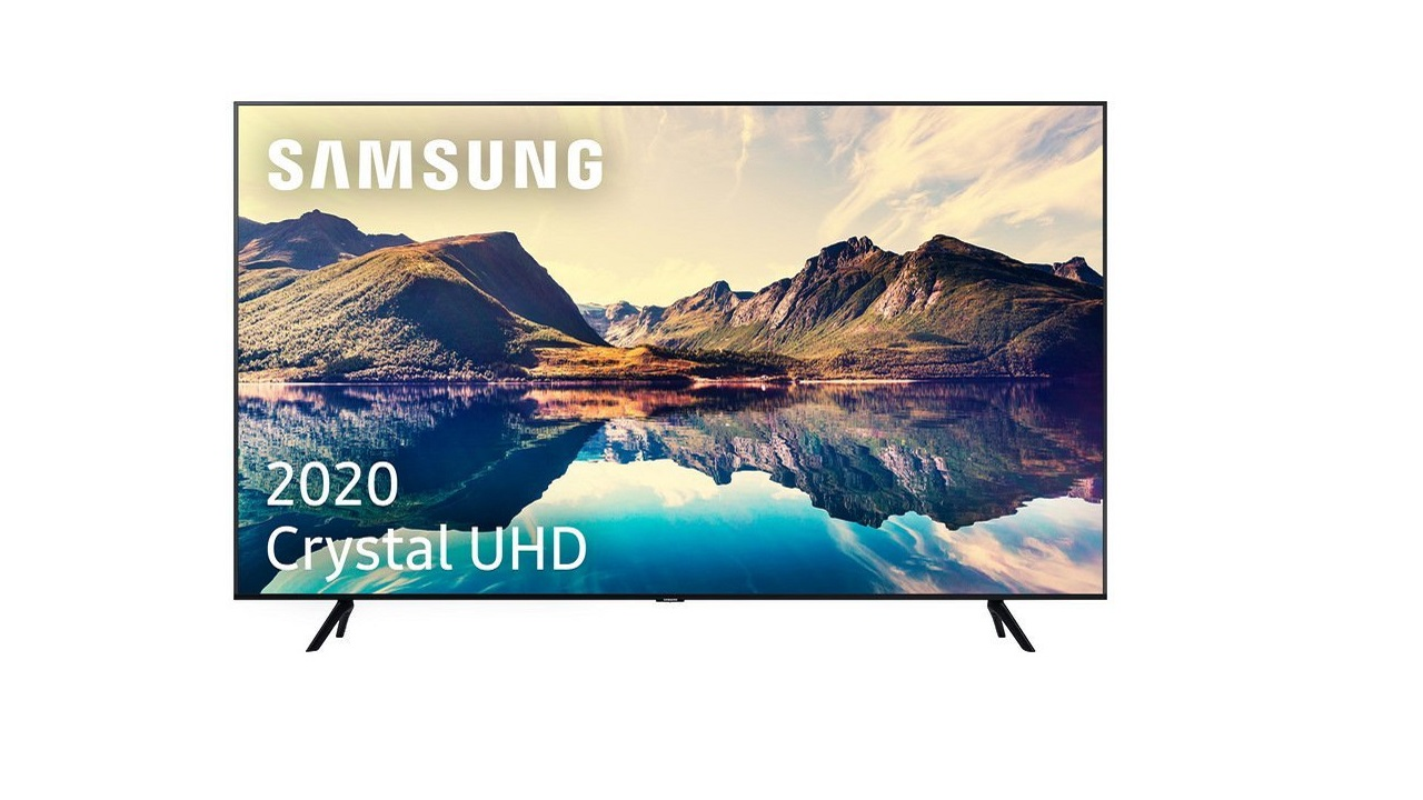 Samsung UE55TU7025KXXC