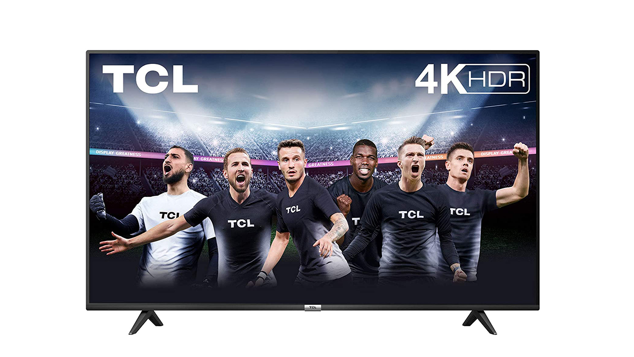 TCL 50P615