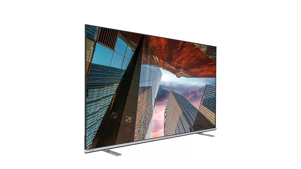 Toshiba 55UL4B63DG Smart TV