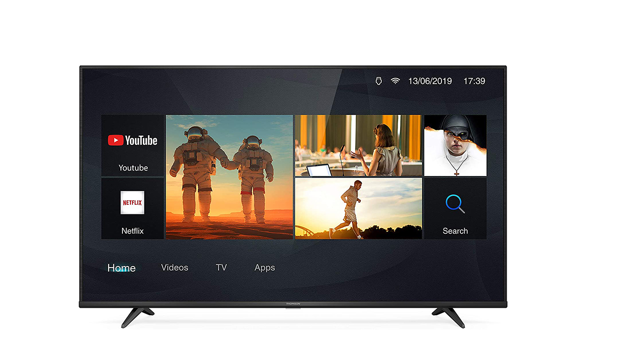 Thomson 65UG6300 Smart TV