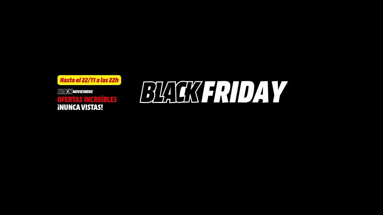 black noviembre de mediamarkt