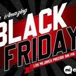 ofertas de Black Friday 2020 en Mi Electro