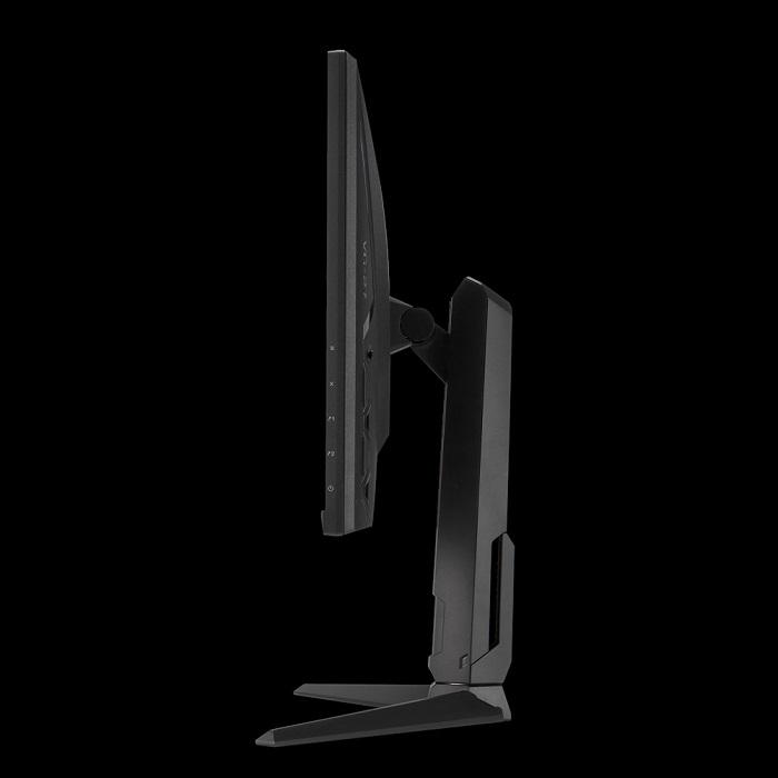 Asus TUF Gaming VG279QL1A, vista lateral