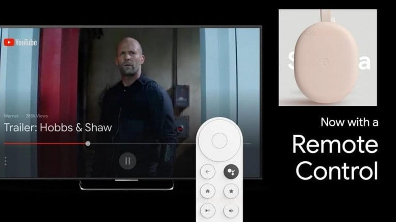 Chromecast gratis